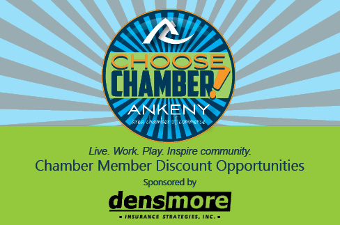 Coupons and Discounts | Ankeny Area | Ankeny Area Chamber of ...
