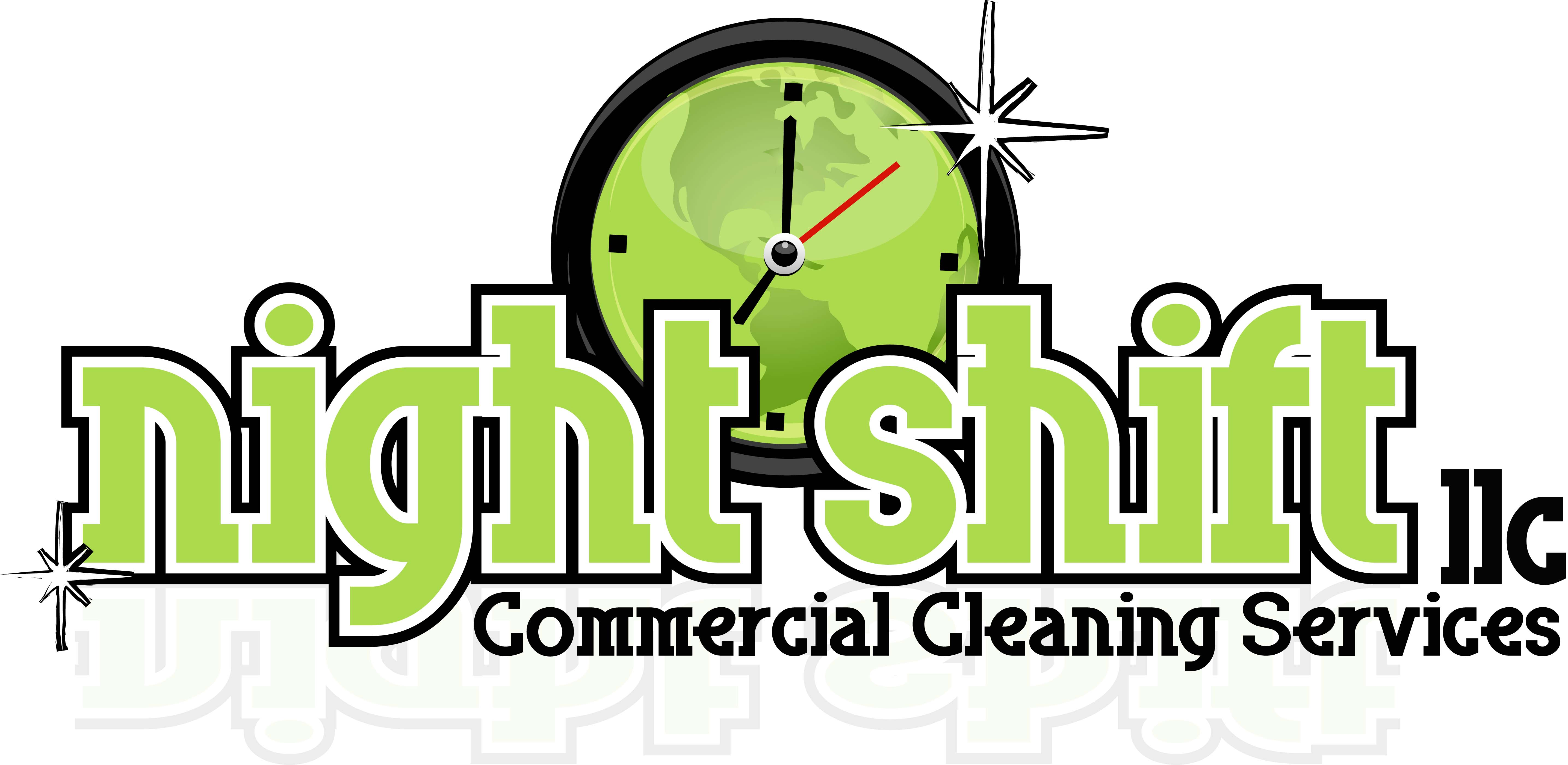 Night Shift Commercial Cleaning Services
