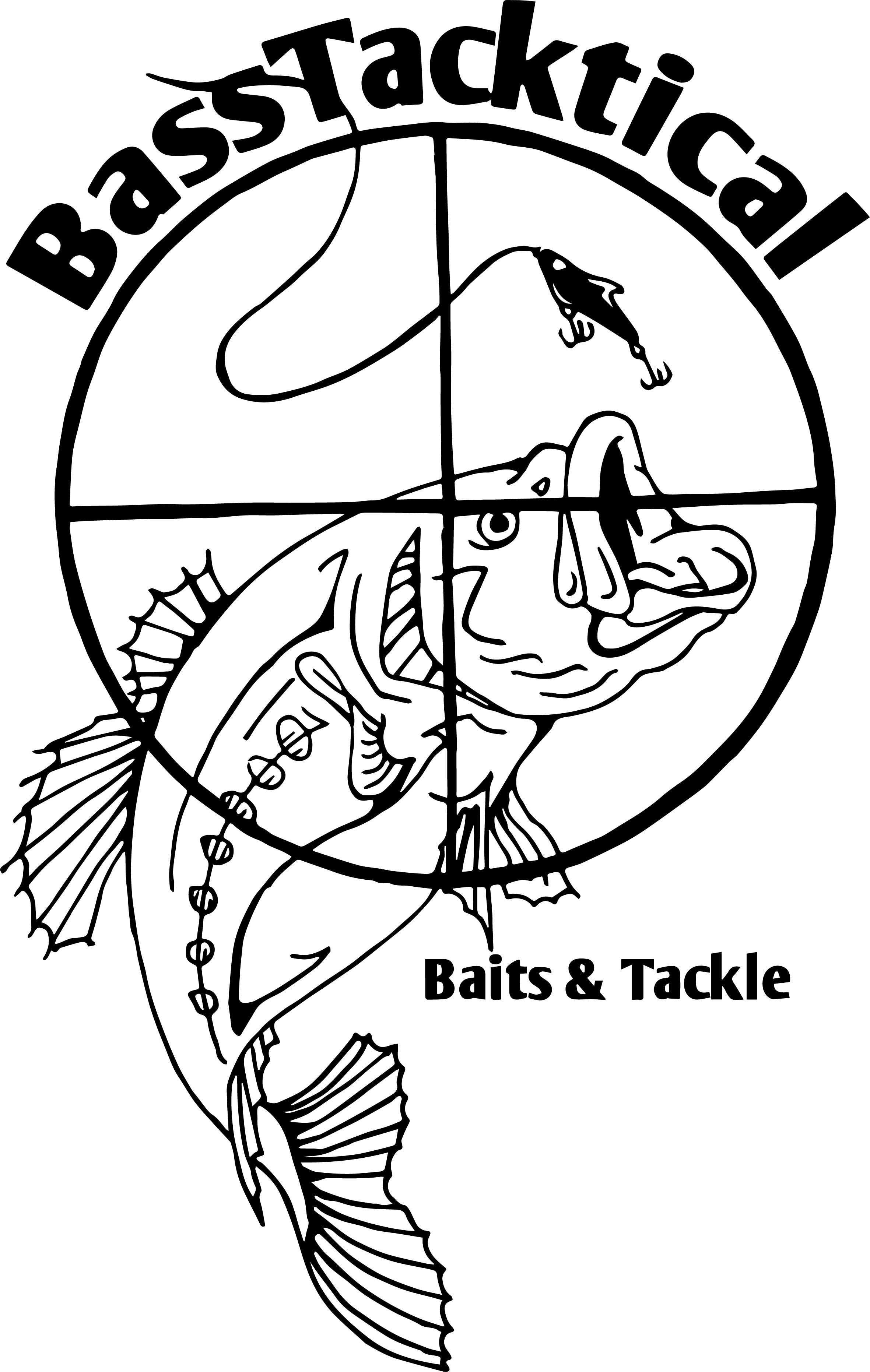 Bass Tacktical Baits & Tackle