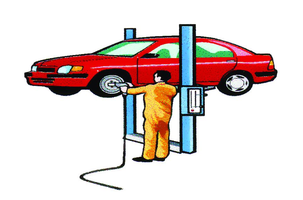 Woody's Auto Repair & Service, Inc.