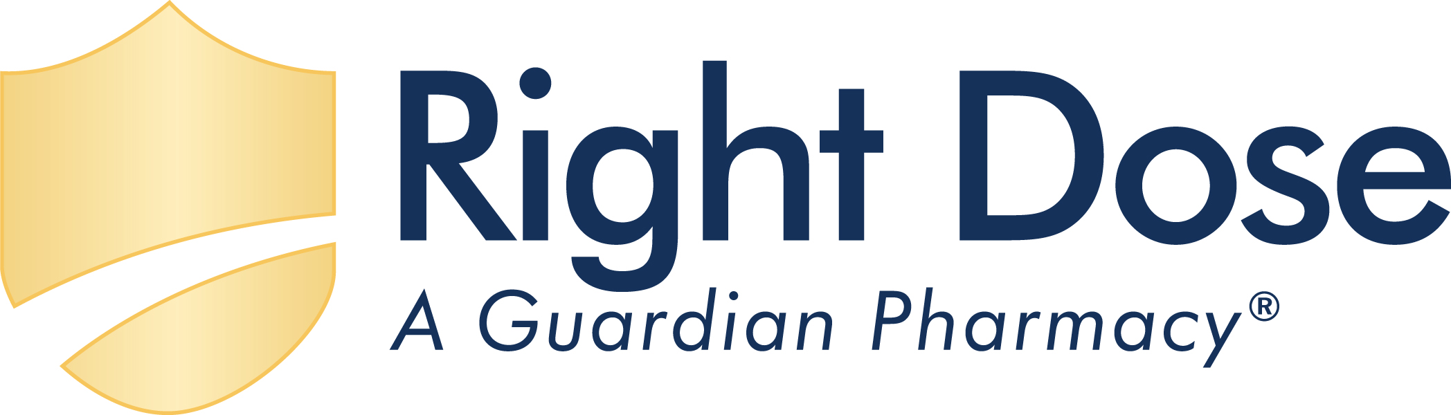 Right Dose, A Guardian Pharmacy