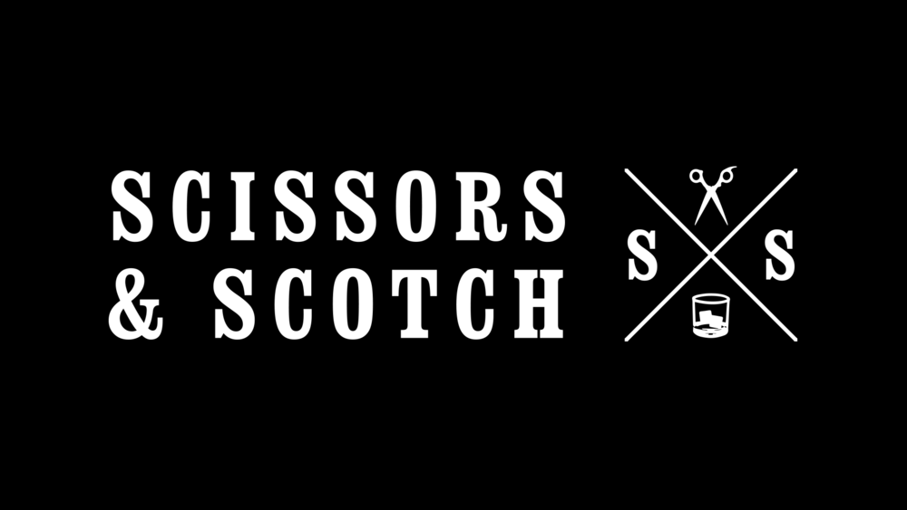 Scissors & Scotch - Coming Soon