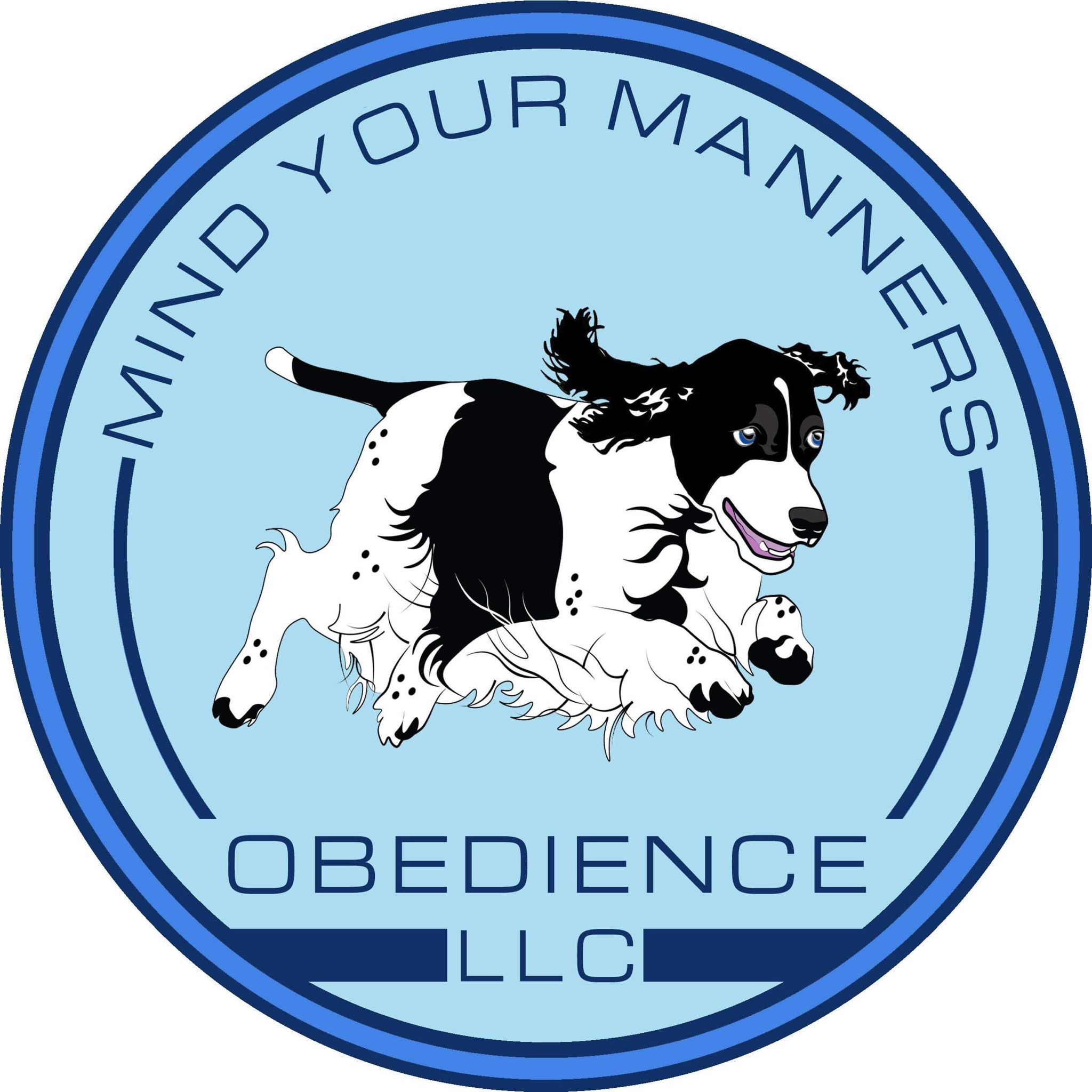 Mind Your Manners Obedience LLC
