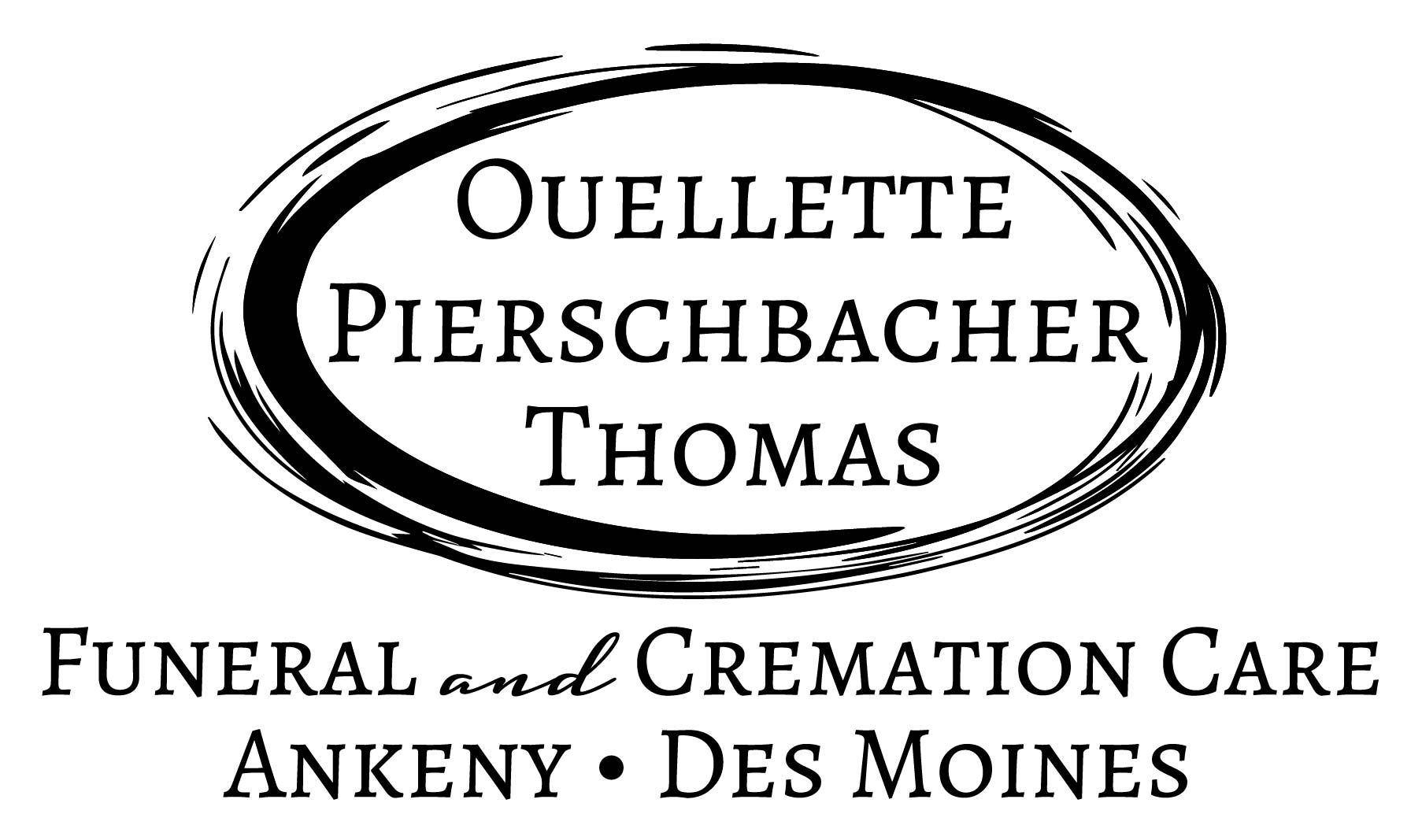 Ouellette, Pierschbacher & Thomas Funeral & Cremation Care